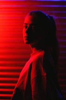 Luz roja que salva la vista.