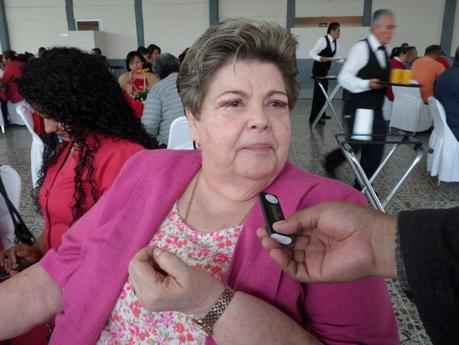 Basifican a familiares de Bernardina Lara y trabajadores de confianza