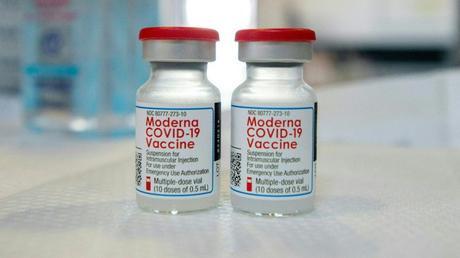 Moderna: Vacunas anticovid enviadas a Japón contenían acero
