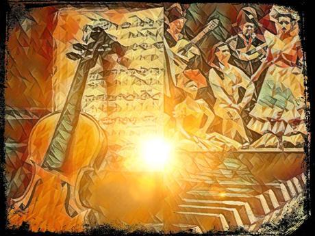 Breve historia de la Música clásica española