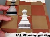 Lasker, Capablanca Alekhine ganar tiempos revueltos (151)