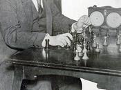 Lasker, Capablanca Alekhine ganar tiempos revueltos (152)