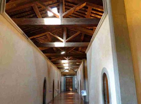 El astrónomo de Fra Angélico en Florencia