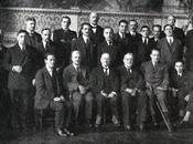 Lasker, Capablanca Alekhine ganar tiempos revueltos (153)