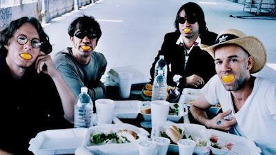 R.E.M. - Wall of death (1996-2021)