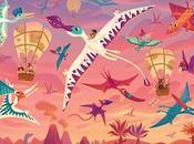 Unas cuantas ilustraciones dinosaurianas... (LIX)