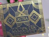 Paleta Golden Astra