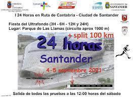 I 12 Horas Ciudad de Santander