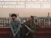 Klermoon Mentidero Madrid