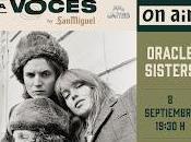 Oracle Sisters Ocean Drive Barcelona