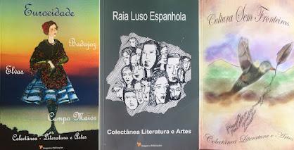 CULTURA SEM FRONTEIRAS Autores: Varios (Coordinación de G...