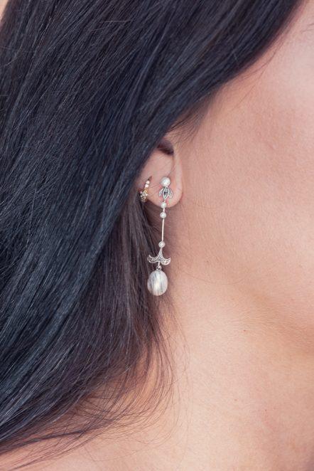 Art Decó: Te mostramos nuestra nueva colección de joyas