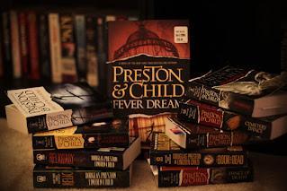 Fuego blanco (Douglas Preston/Lincoln Child) - Pendergast 13