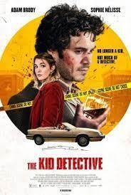 The Kid detective.