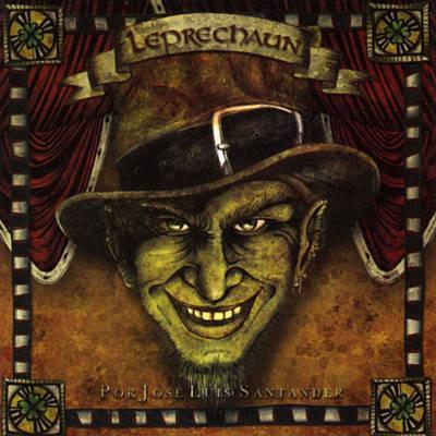 Leprechaun - Leprechaun (2008)
