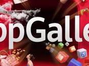 AppGallery equipa aplicaciones móviles finanzas