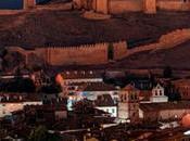 fortalezas impresionantes Castilla-La Mancha