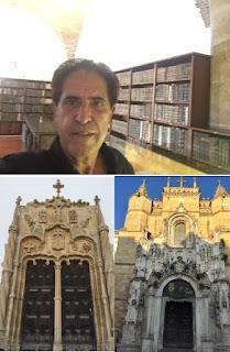 COIMBRA-PORTO: UNA OFERTA TENTADORA Moisés Cayetano Rosad...