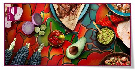 Street Food Latinoamérica, una serie pensada para los amantes de la gastronomía