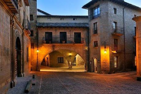 Ruta por las Cinco Villas de Aragón (I): De Zaragoza a Ejea de los Caballeros