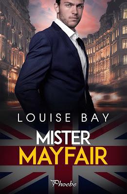 Reseña | Mister Mayfair, Louise Bay