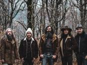 Corizonas: chute rock Street Band