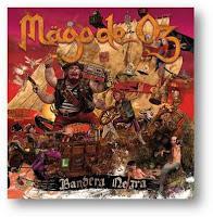 Mägo de Oz estrenan Bandera Negra como nuevo disco