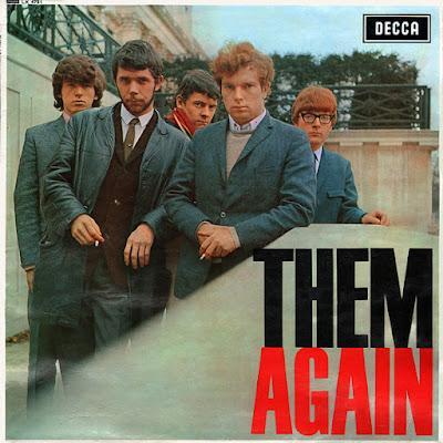 Them - I got a woman (1966)