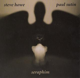 Paul Sutin - Seraphim (1989)