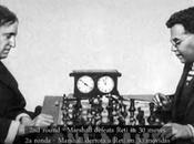 Lasker, Capablanca Alekhine ganar tiempos revueltos (158)