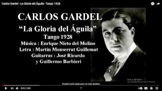 ESPAÑA, MADRE PATRIA DE MI AMOR. Marcelo GULLO