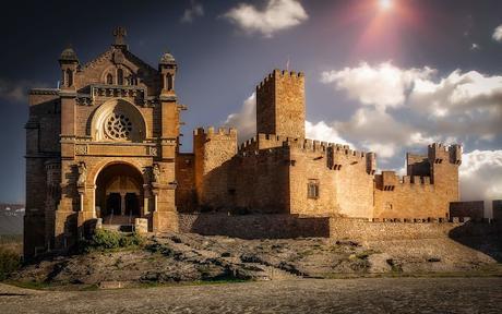 En Ruta por las Cinco Villas de Aragón ( y II): De Ejea de los Caballeros a Sos del Rey Católico