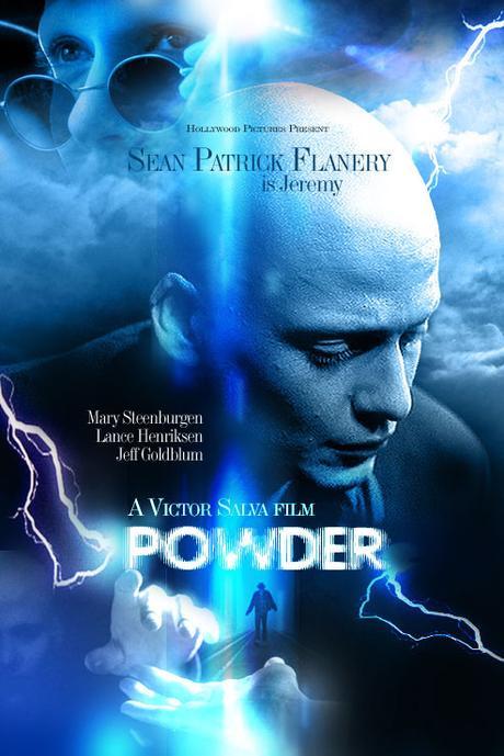 POWDER (Pura energía) - Victor Salva