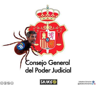 El comité de DDHH de la ONU reconoce que el TSJ vulneró la presunción de inocencia de Garzón… Y Casado busca reafirmar, una vez más, su liderazgo.