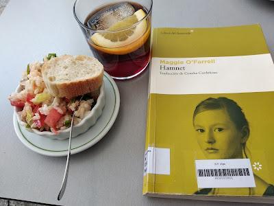 Hierro  + Hamnet