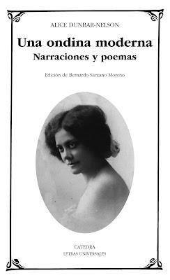 Alice Dunbar-Nelson. Una ondina moderna