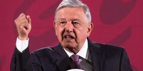 Presidente de México acusa a España de soberbia por no disculparse por la conquista