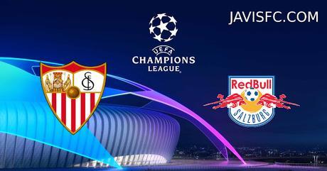 Previa Sevilla FC - Red Bull Salzburgo