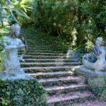 Can Roviralta Jardins de Santa Clotilde