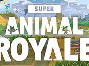 ANÁLISIS: Super Animal Royale