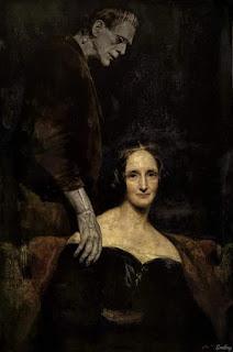 Mary y su criatura