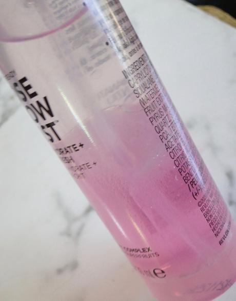 Nuevos Rose Glow y Rose Glow Mist de Revlon para una piel ultra luminosa.