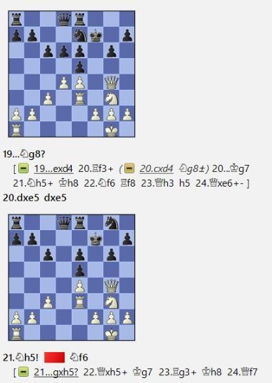 Lasker, Capablanca y Alekhine o ganar en tiempos revueltos (160)