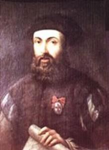 """""""La Historia de las Indias y conquista de México"""", de Francisco López de Gómara"""