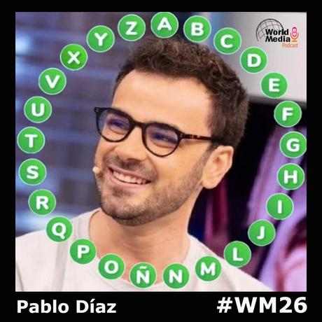 Pablo Díaz, más allá del ganador de Pasapalabra