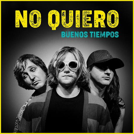 Estreno exclusivo del nuevo videoclip de No Quiero: 'Buenos tiempos'