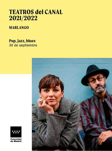 Marlango celebra 15 años con un concierto en Madrid