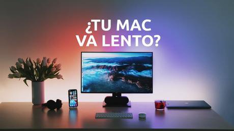 Mi Mac va lento tutorial optimizar