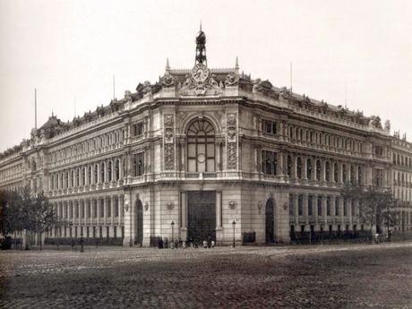 Aniversario del robo del Banco de España, el mayor atraco de la Historia