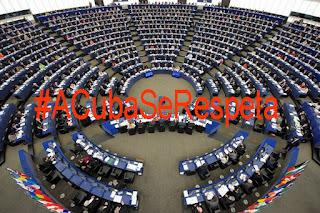 Asamblea Nacional de Cuba defiende la dignidad